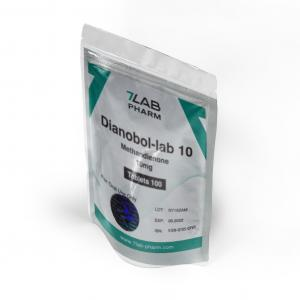 Dianabol 20 Low Priced